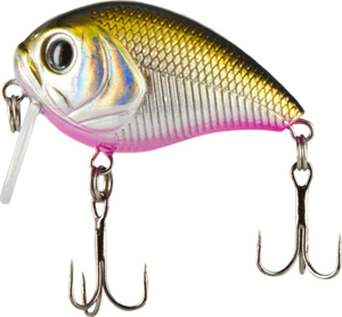 Воблер Trout Pro Fat Crank 44 F 10, 36421 цена
