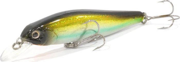 Воблер Trout Pro Lucky Minnow 60F 010, 35677