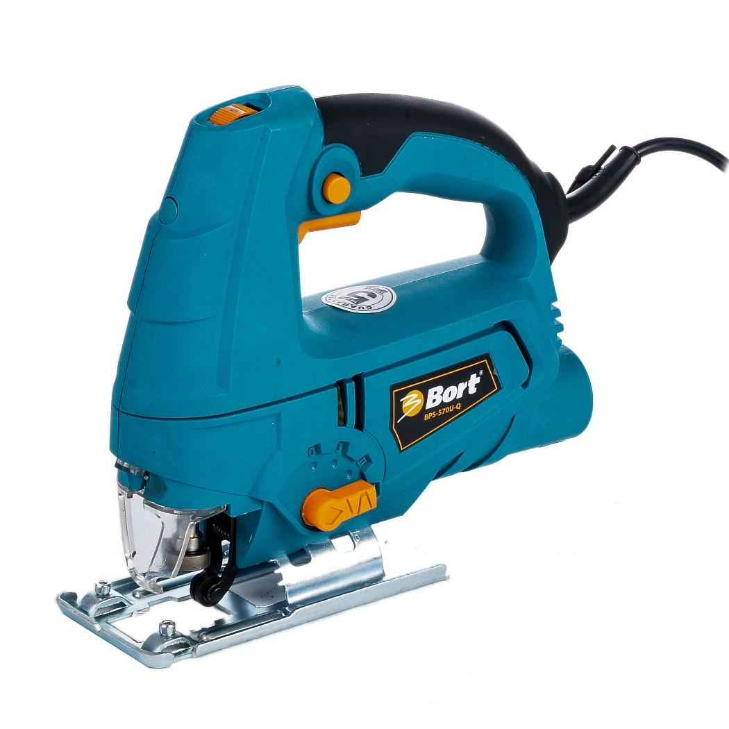 Электролобзик Bort BPS-570U-Q стоимость