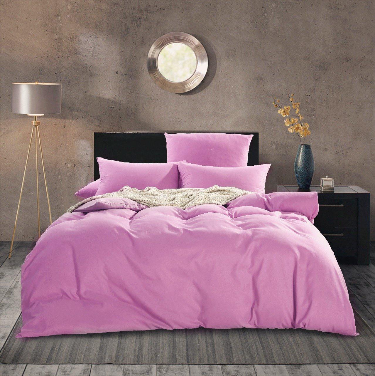 Комплект постельного белья Ситрейд CS019-2 50-70 2 спальный, наволочки шт