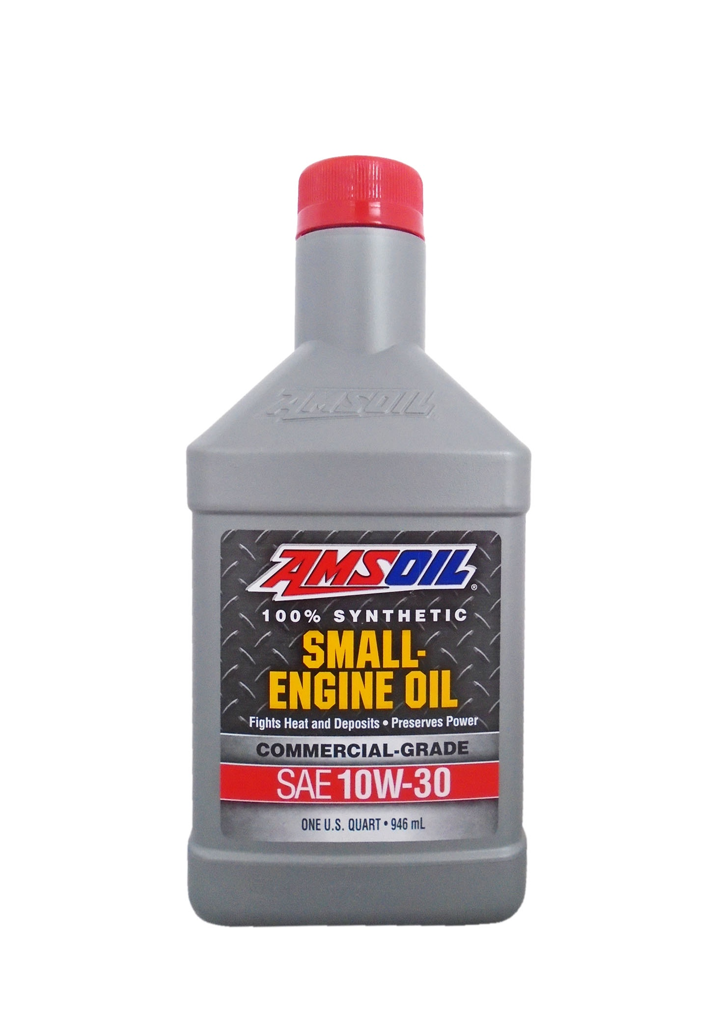 Моторное масло AMSOIL ASEQT small engine repair