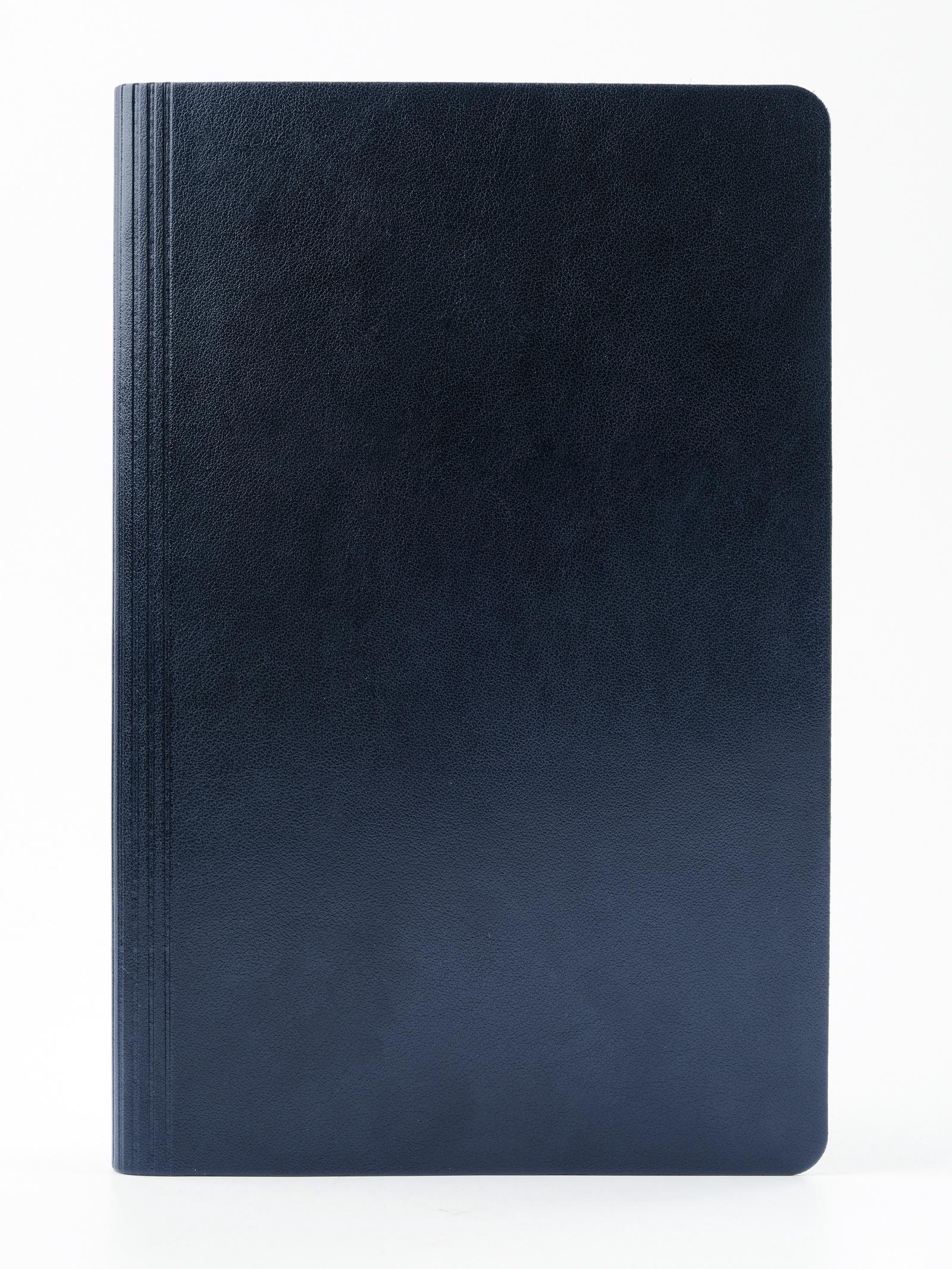 Записная книжка Lediberg Group SANTIAGO A5, 120