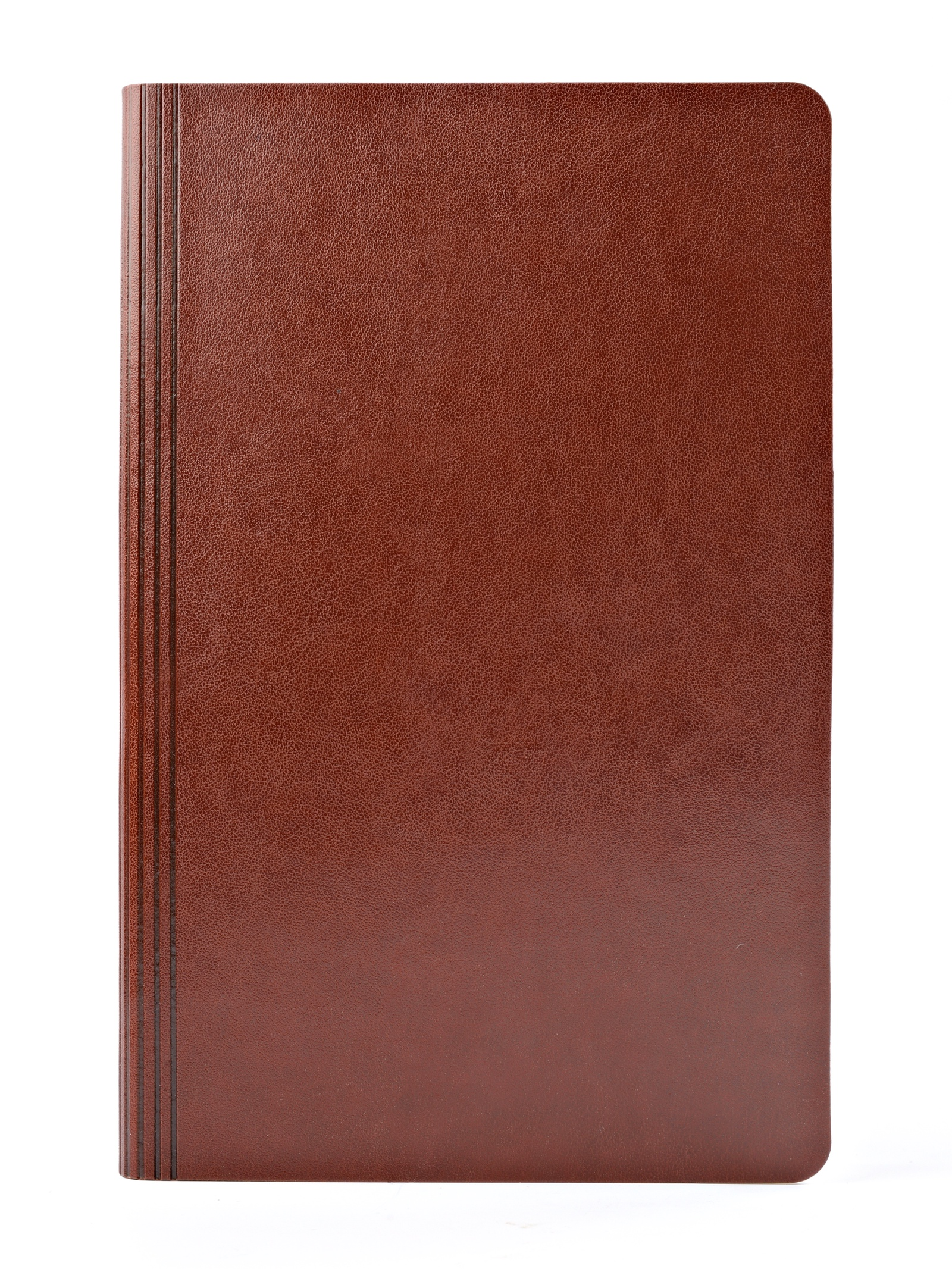 Записная книга Lediberg Group в гибкой обложке IVORY SANTIAGO