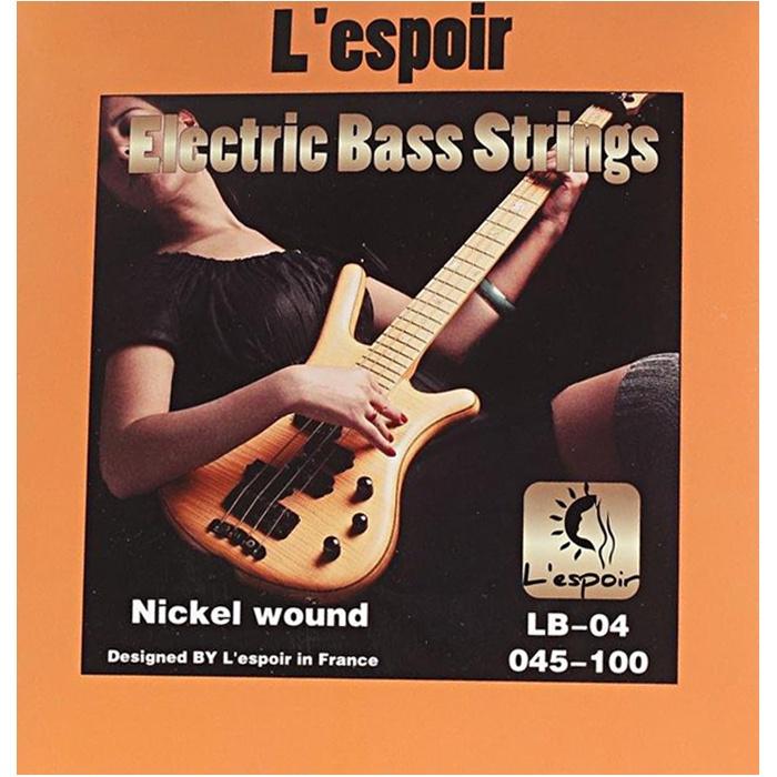 Фото - Струны для гитары L'espoir LB-04 степные струны