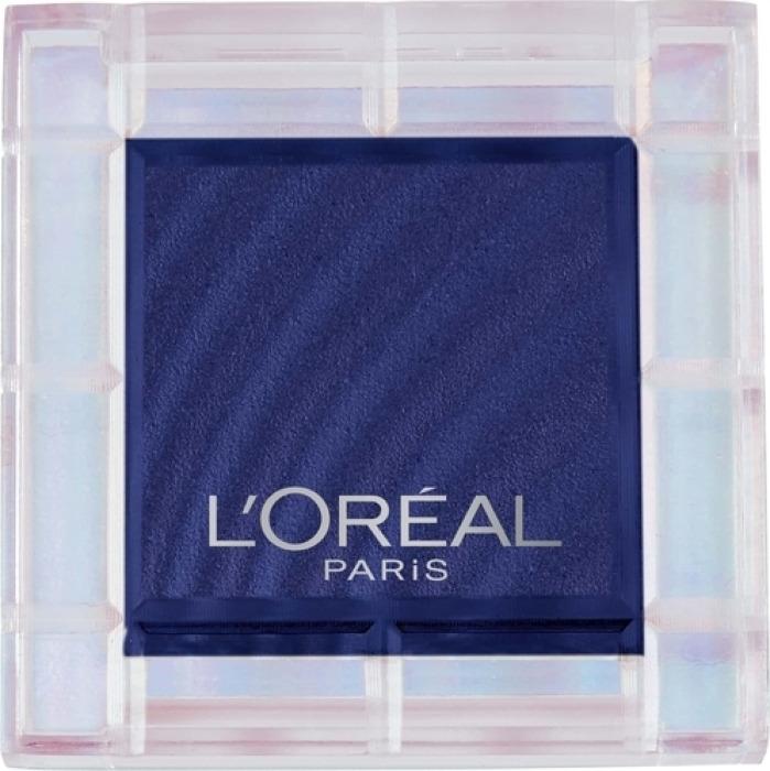 Тени для век L'Oreal Paris Color Queen, на масляной основе, тон 30, До небес, 4 г хайлайтер l oreal paris l oreal paris lo006lwbebq7