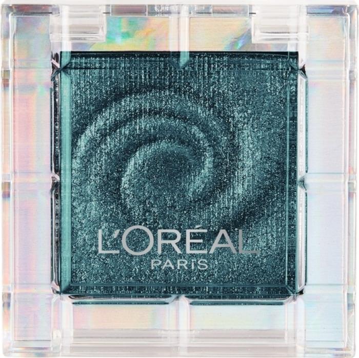 Тени для век L`Oreal Paris Color Queen, на масляной основе, тон 39, Культовый, 4 г l oreal infallible paint eyeshadow