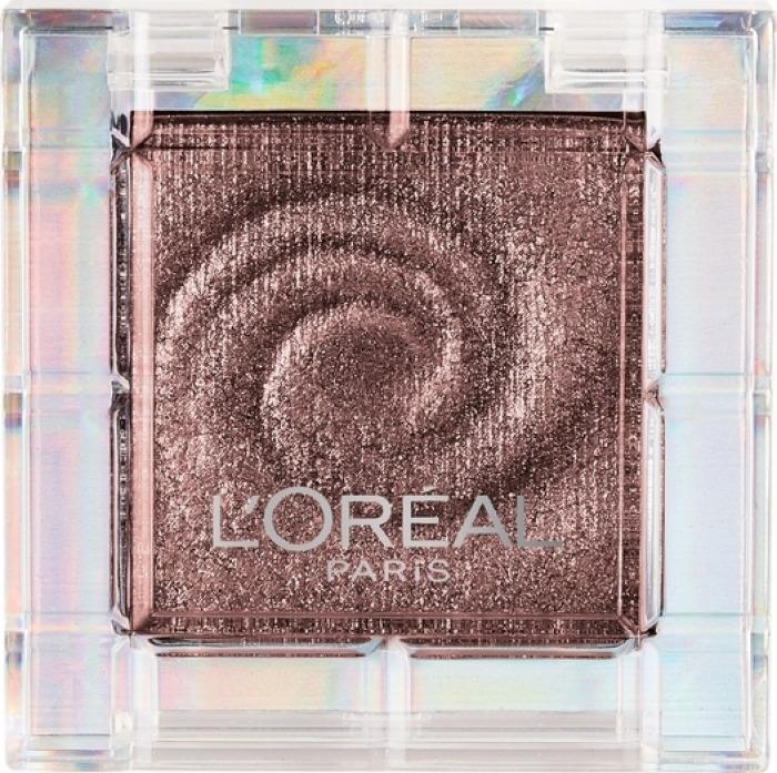 Тени для век L`Oreal Paris Color Queen, на масляной основе, тон 34, В золоте, 4 г пудра l oreal paris l oreal paris lo006lwfejp7