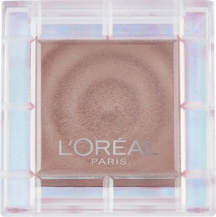 Тени для век L`Oreal Paris Color Queen, на масляной основе, тон 03, Могущественный, 4 г l oreal infallible paint eyeshadow