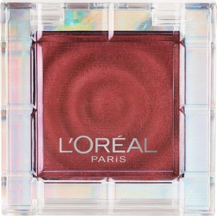 Тени для век L`Oreal Paris Color Queen, на масляной основе, тон 06, Свирепый, 4 г l oreal infallible paint eyeshadow
