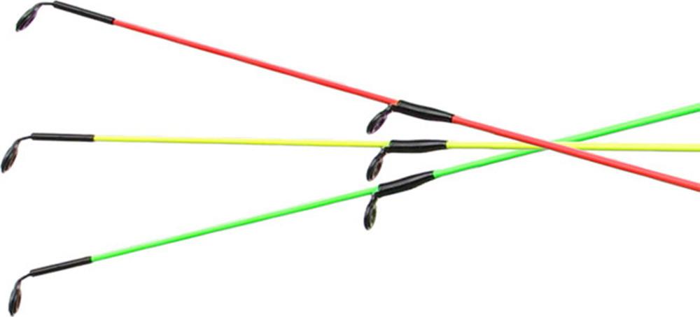 Аксессуар для рыбалки Mikado Набор хлыстиков для Fish Hunter Telepicker 270/300/330, 20-60 г, waa013_tips-000-00, разноцветный