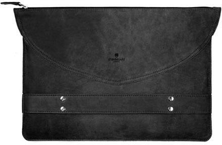 цена на Чехол для ноутбука Stoneguard 521 для MacBook Pro 13, черный