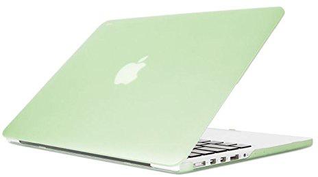 Чехол для ноутбука Moshi 99MO071611 для MacBook Pro, Retina display 13, зеленый чехол для ноутбука macbook pro 13 moshi muse 13 черный 99mo034004