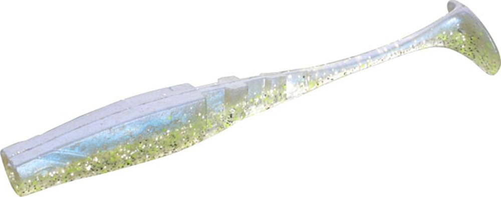 Виброхвост Mikado Fishunter, pmfhl7-594-00, разноцветный, 7 см, 5 шт
