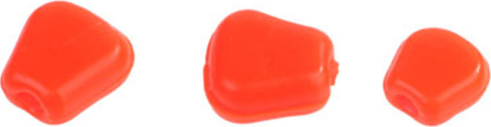 Приманка Mikado Кукуруза Trout Campione Чеснок, силиконовая, крупная, pmtc_cnl-160-00, желтый