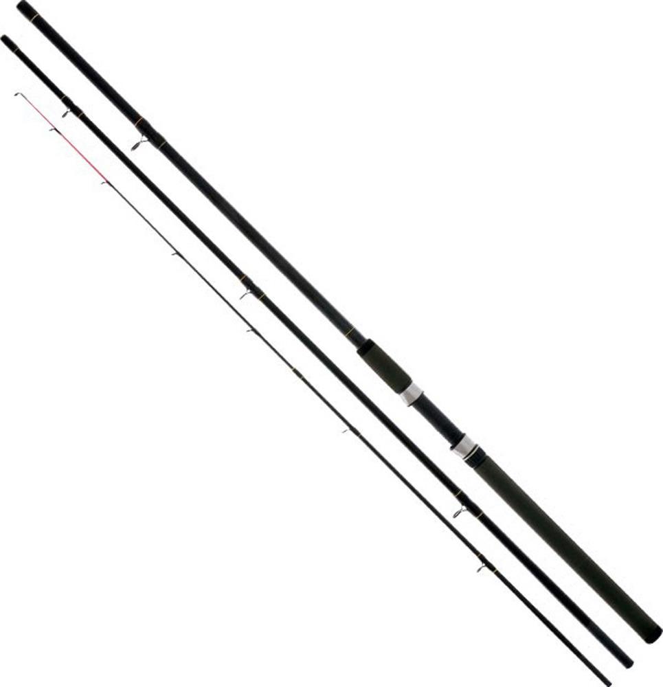 Удилище Mikado Golden Lion Ultrafeeder 300, штекерное, wa601_300-000-300, черный
