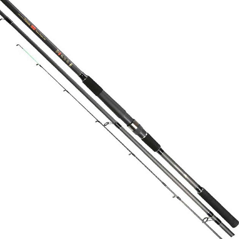 Удилище Mikado Princess Heavy Feeder 390, штекерное, waa334_390-000-390, черный