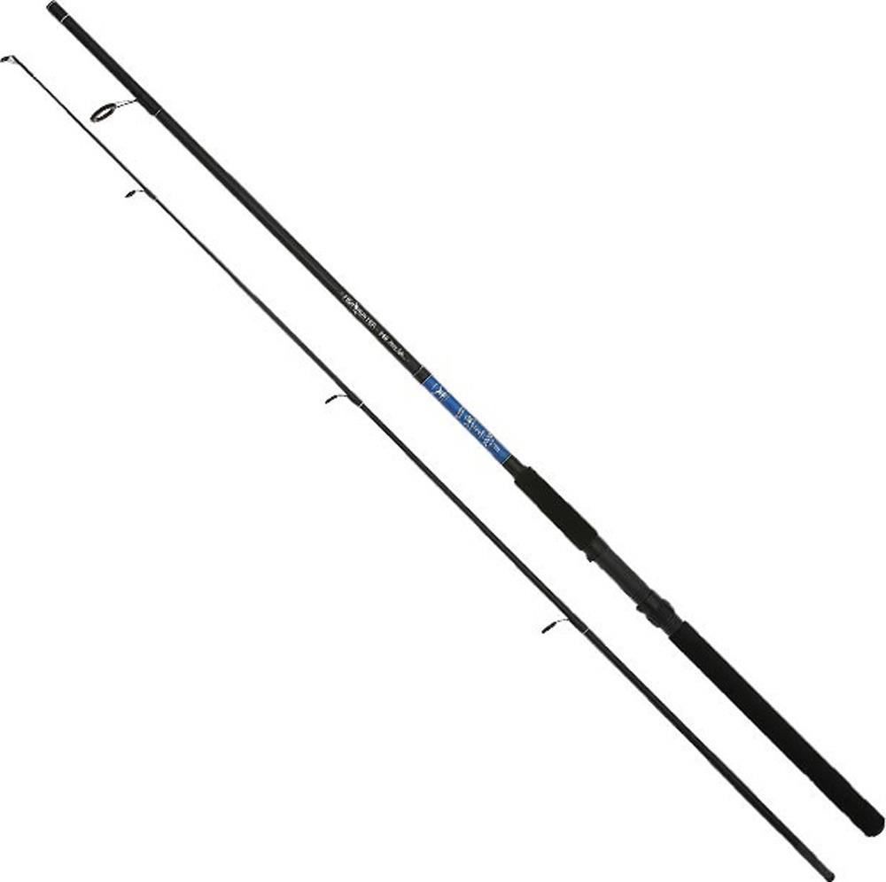Спиннинг Mikado Fish Hunter Heavy Spin 240, штекерный, waa007_240-000-240 mikado black draft ul spin 240