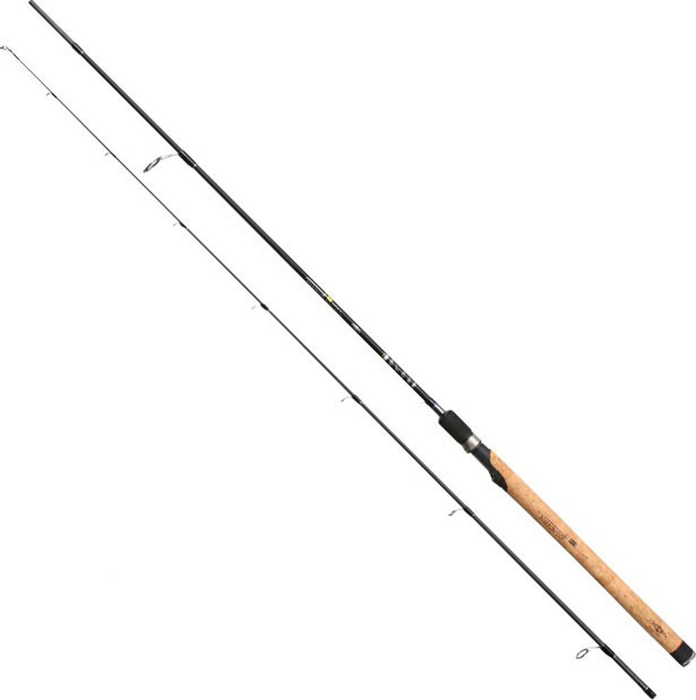 Спиннинг Mikado Nihonto Medium Spin 240, штекерный, waa265_240-000-240