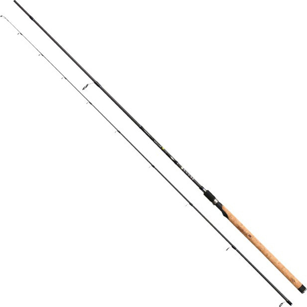 Спиннинг Mikado Nihonto Pike Spin 210, штекерный, waa266_210-000-210