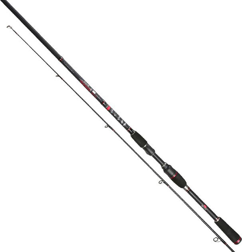 Спиннинг Mikado Nihonto Red Cut Pike 200, штекерный, waa356_200-000-200