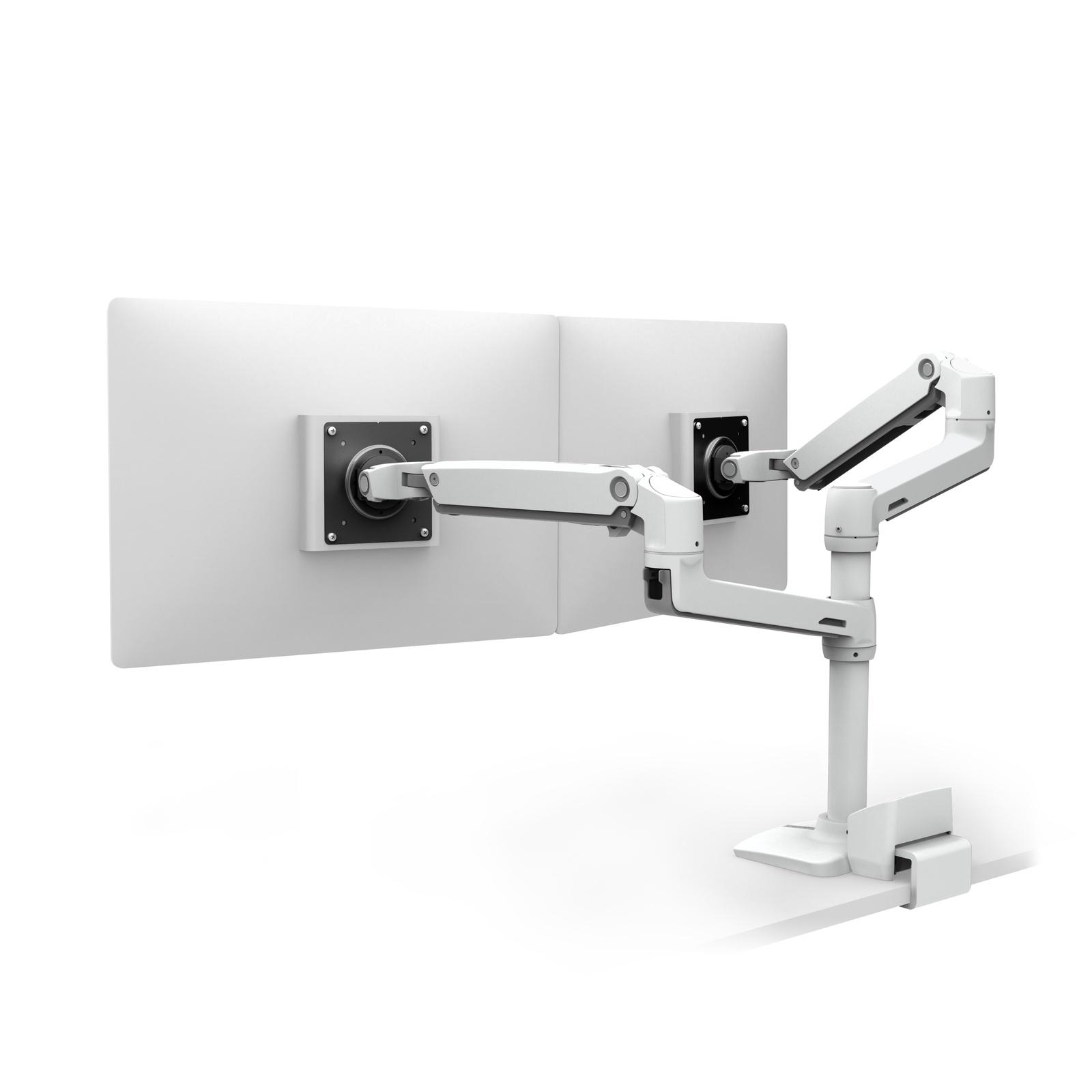 Крепление для монитора ERG-LX-509-216, белый