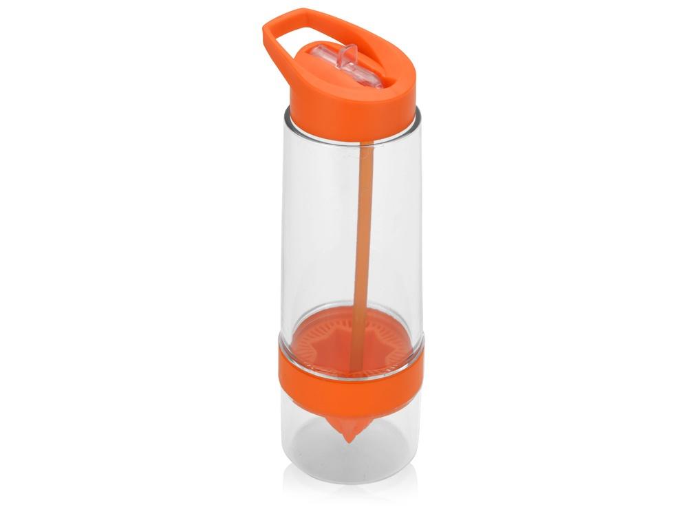 Бутылка для воды Oasis Фреш, оранжевый