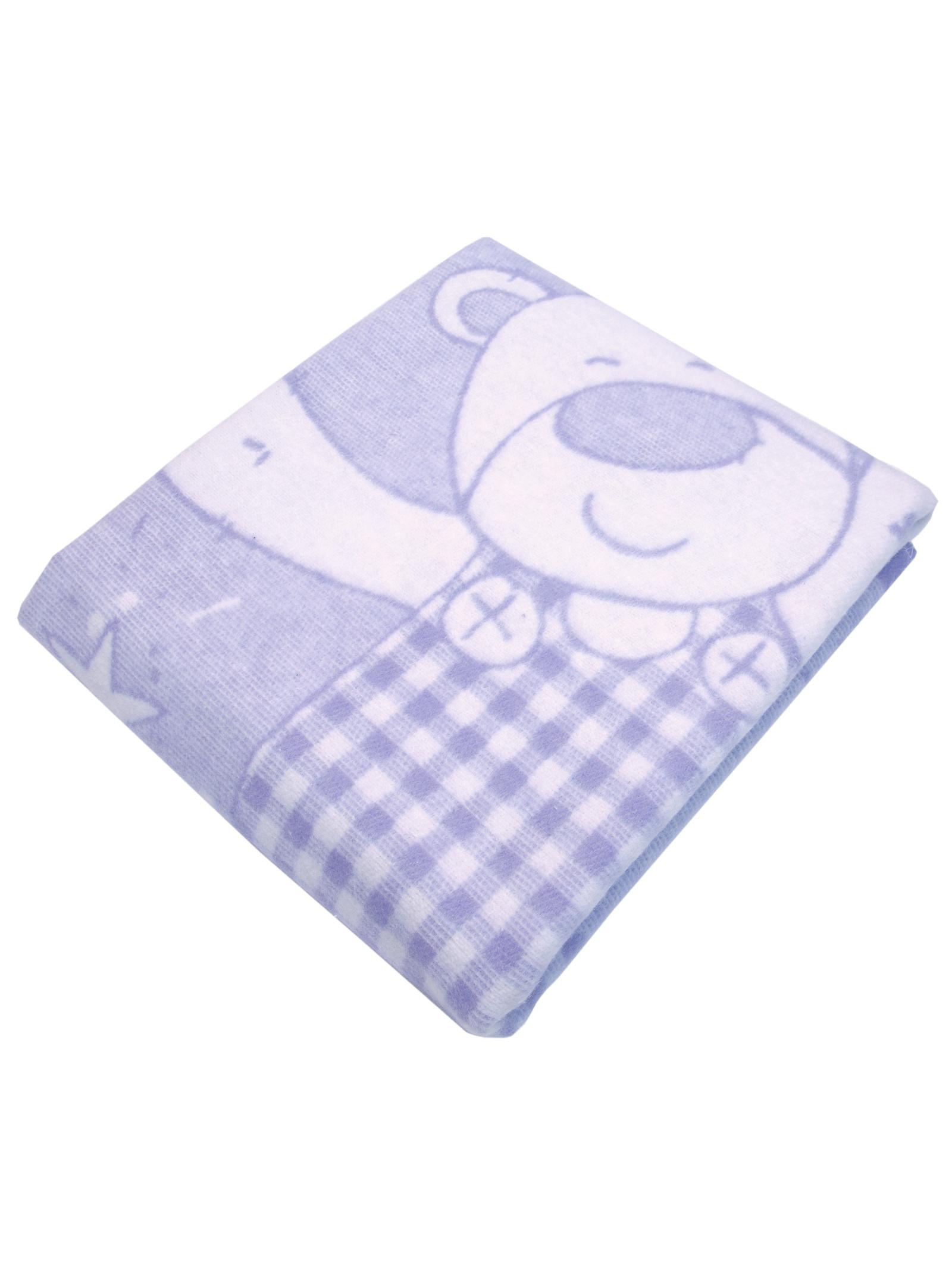 Одеяло детское Arloni 27380.М.СР, сиреневый