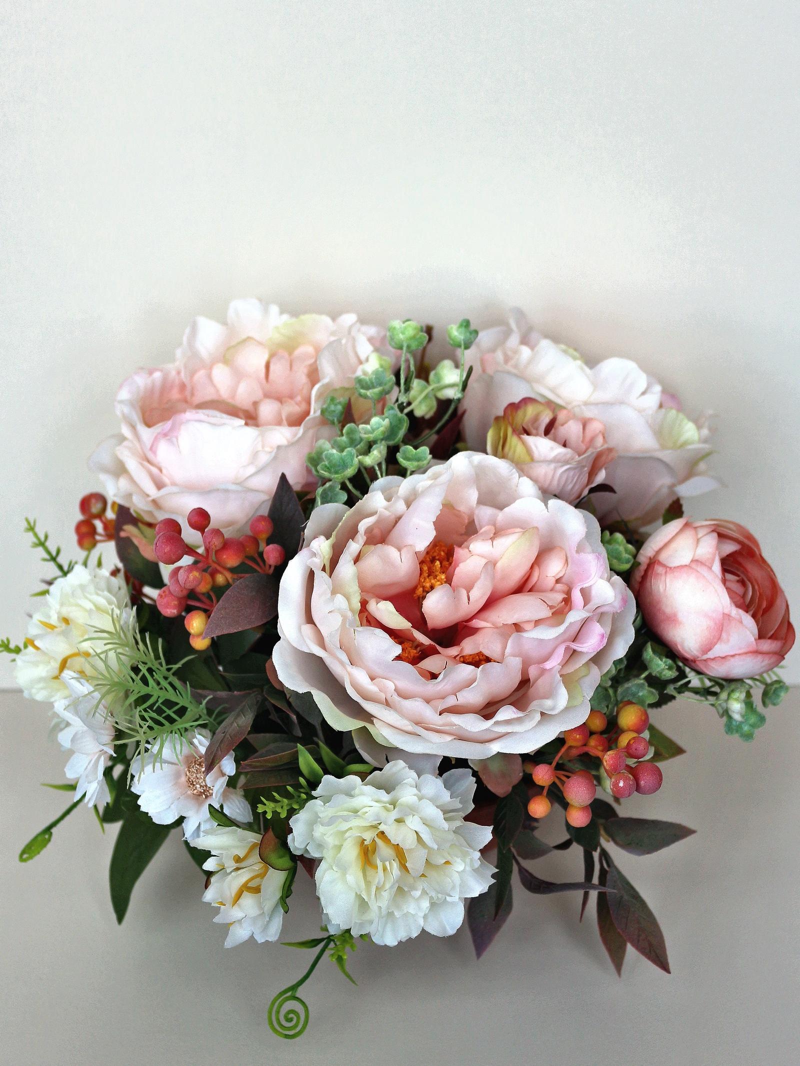 <b>Искусственные цветы</b> 403405, светло-розовый — купить в ...