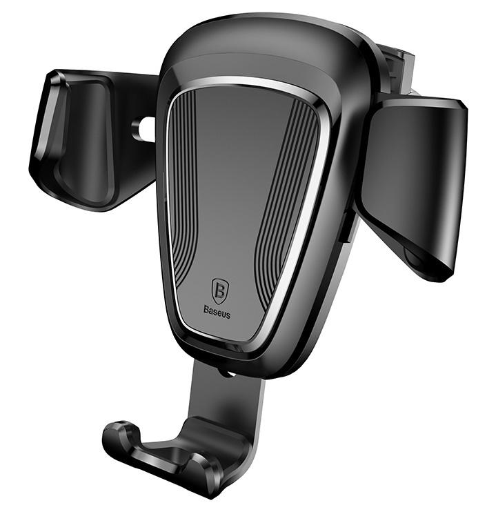 Автомобильный держатель для телефона в дефлектор Baseus Gravity (SUYL-01) стоимость