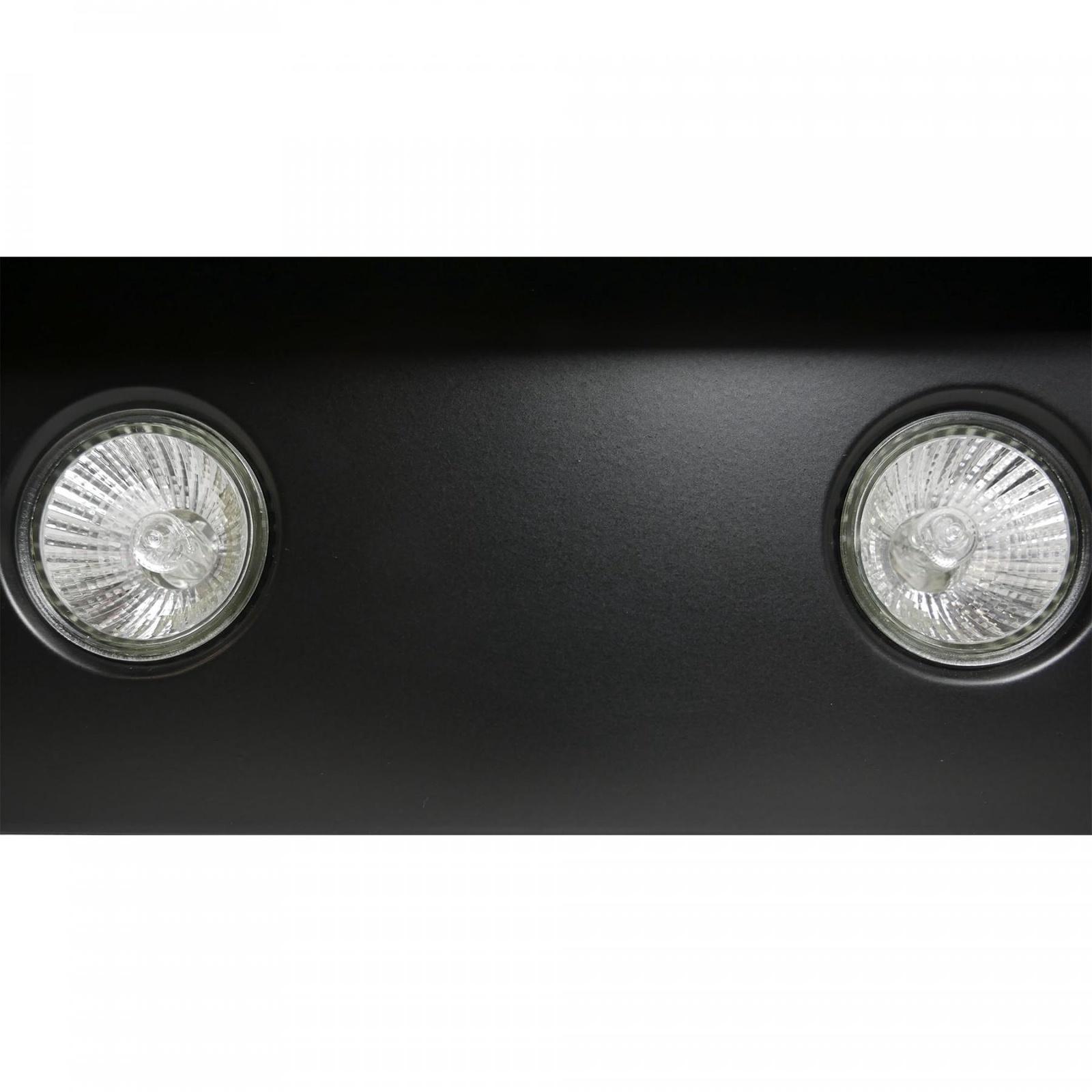 Вытяжка Lex Mini 600 Black, черный LEX
