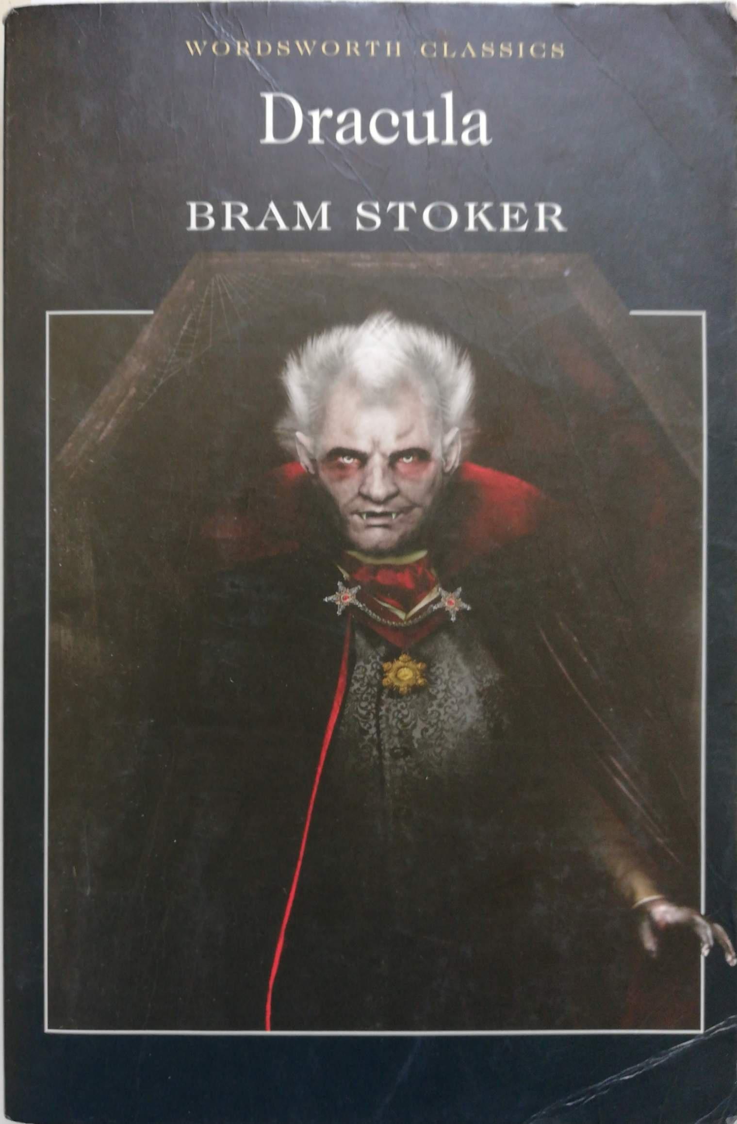 Stoker Bram Dracula