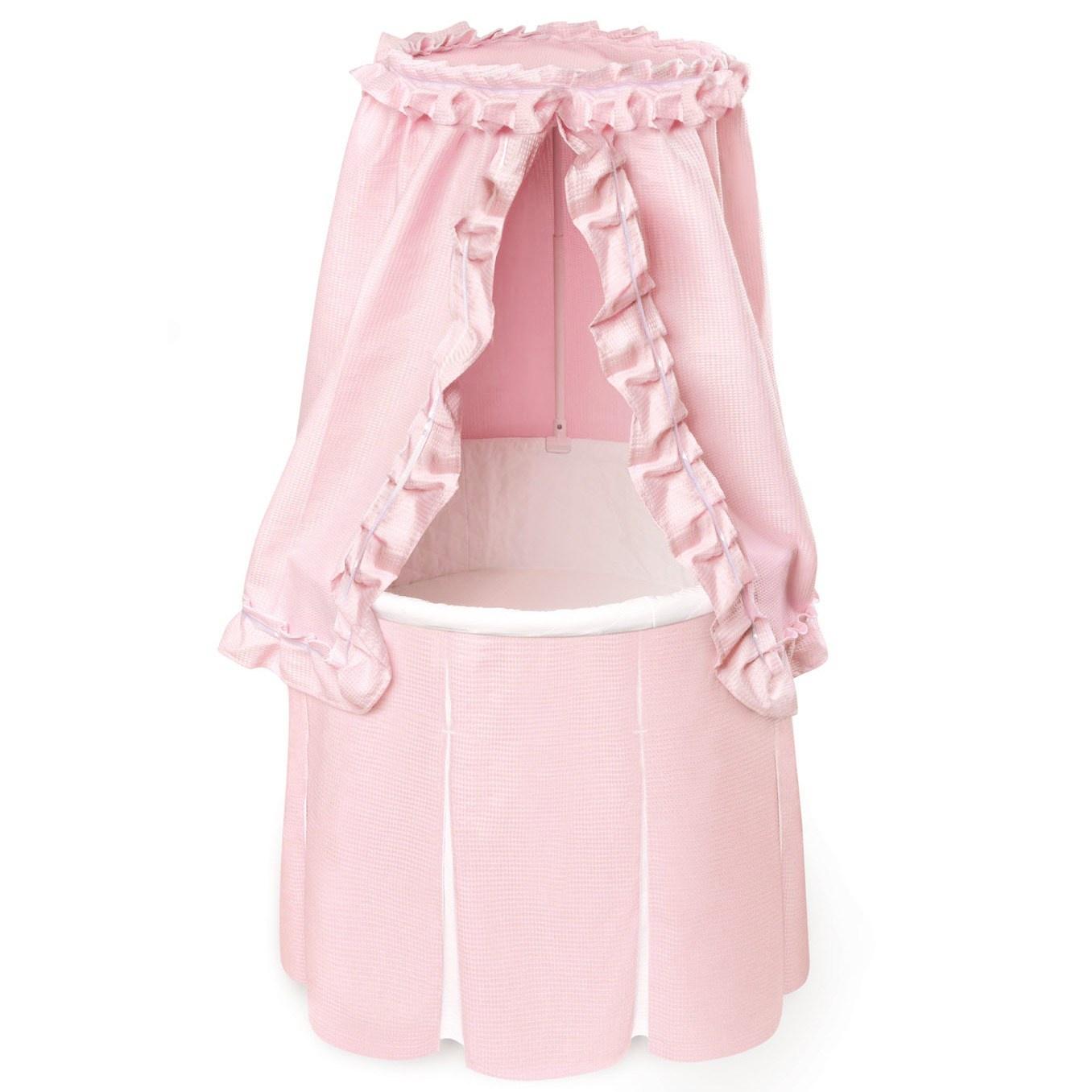 Колыбель Giovanni Solo Pink колыбель giovanni shapito solo white pink