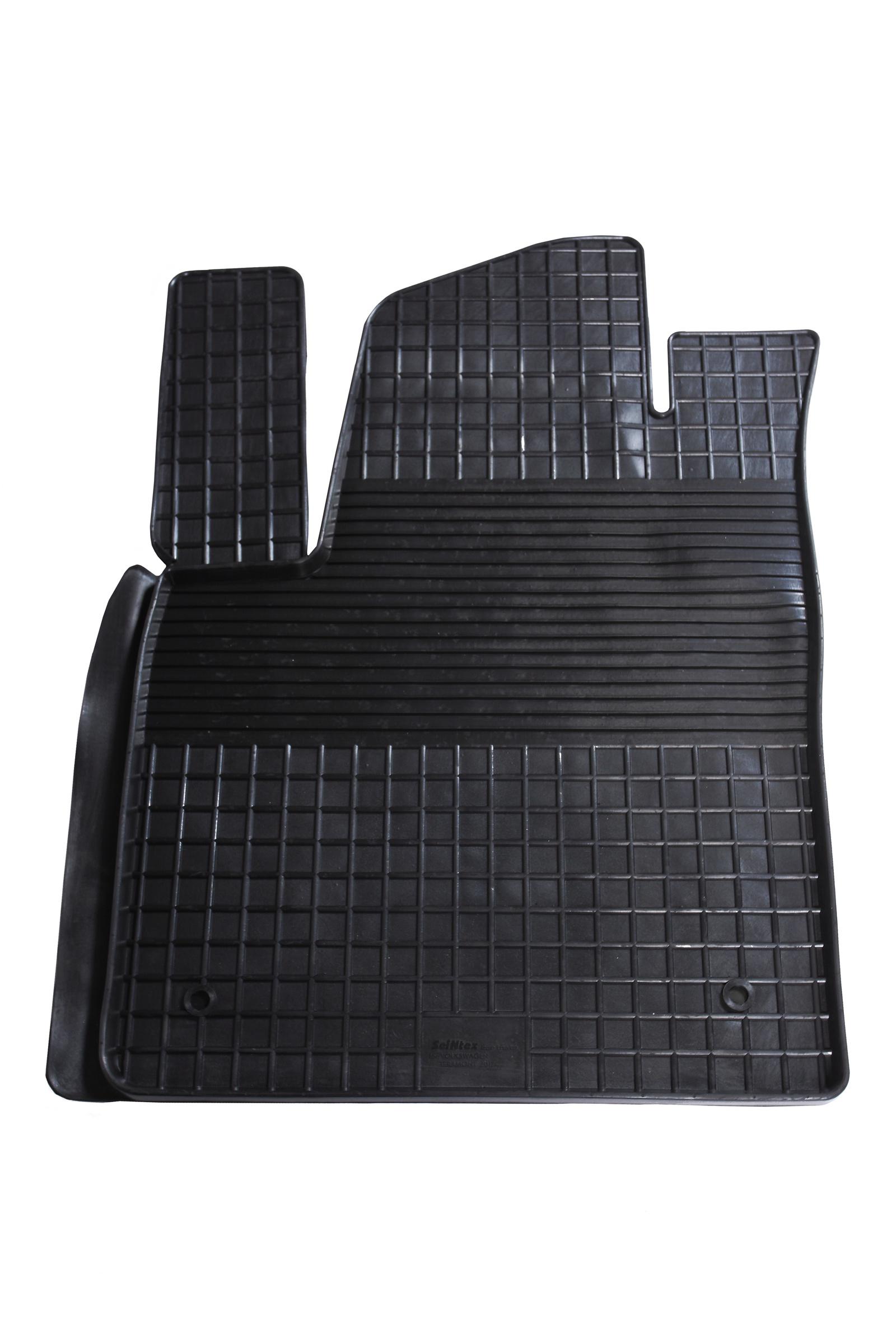 Коврики в салон автомобиля Seintex Резиновые коврики Сетка для Acura MDX 2014-н.в. для автомобиля резинотканевые коврики
