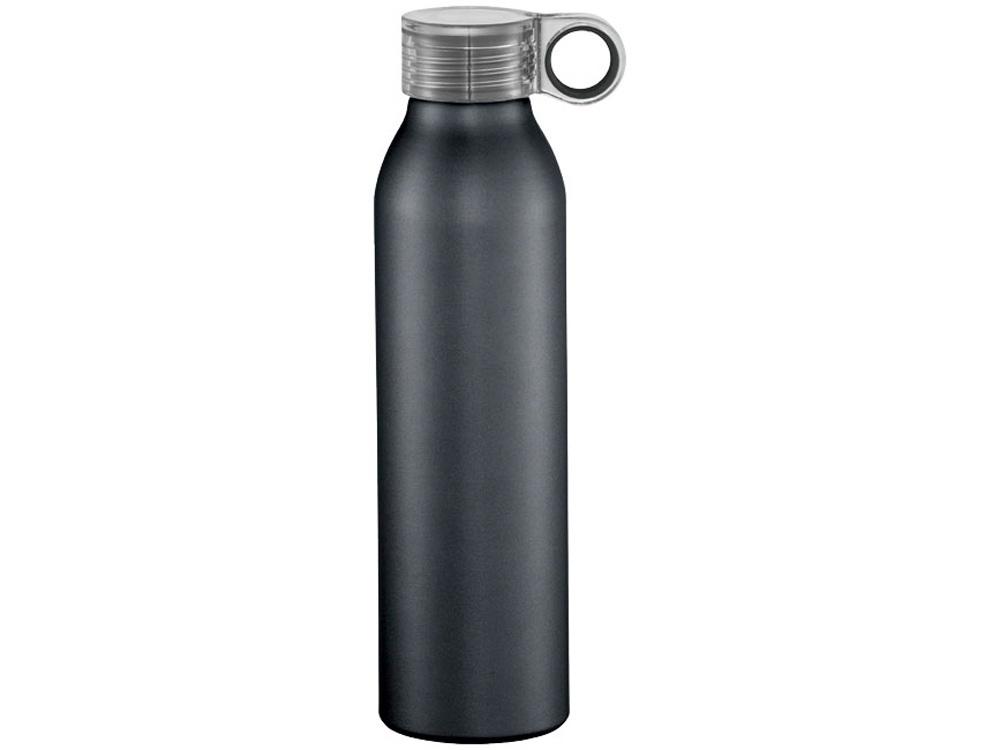 Фото - Бутылка для воды Oasis Grom, черный бутылка oasis бутылка спортивная capri 10031300 синий