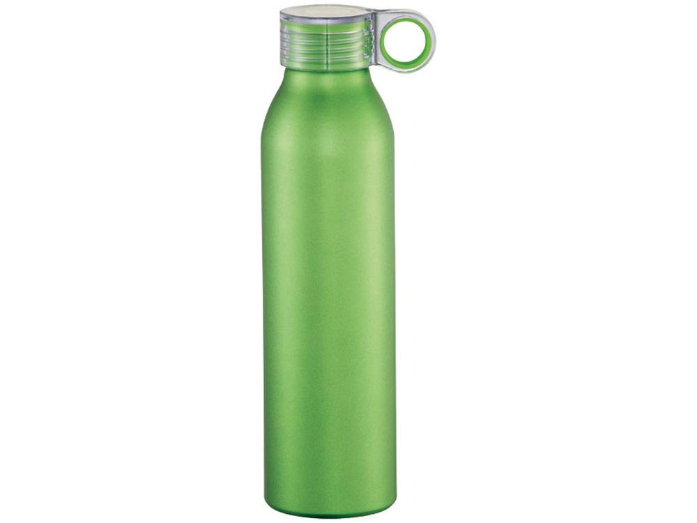 Фото - Бутылка для воды Oasis Grom, зеленый бутылка oasis бутылка спортивная capri 10031300 синий
