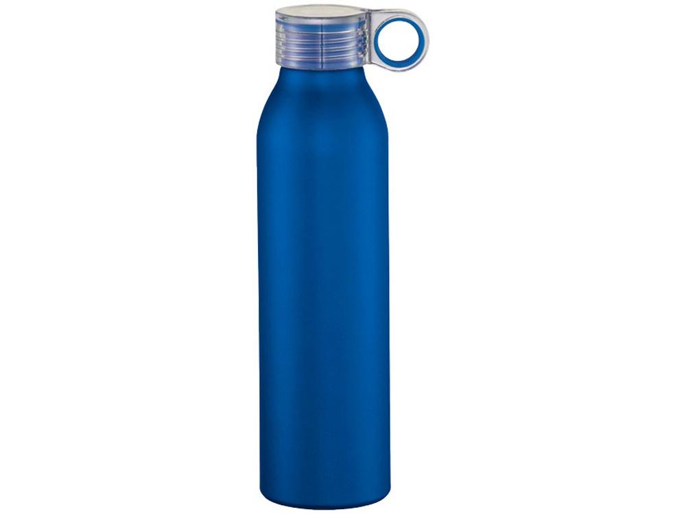 Фото - Бутылка для воды Oasis Grom, синий бутылка oasis бутылка спортивная capri 10031300 синий