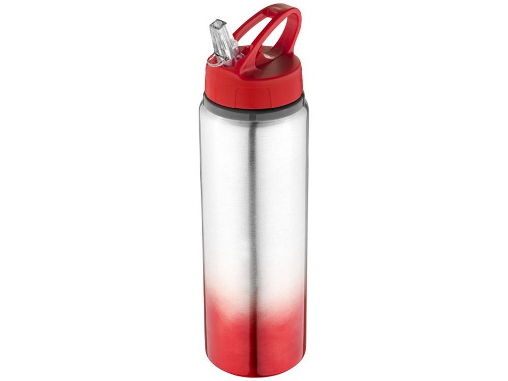 Бутылка для воды Oasis Gradient, красный