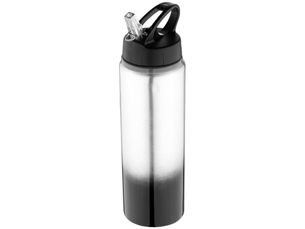 Бутылка для воды Oasis Gradient, черный