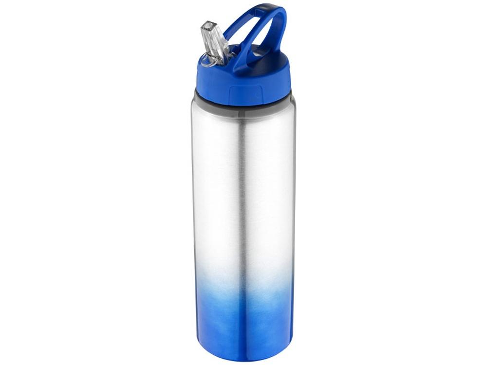 Бутылка для воды Oasis Gradient, синий