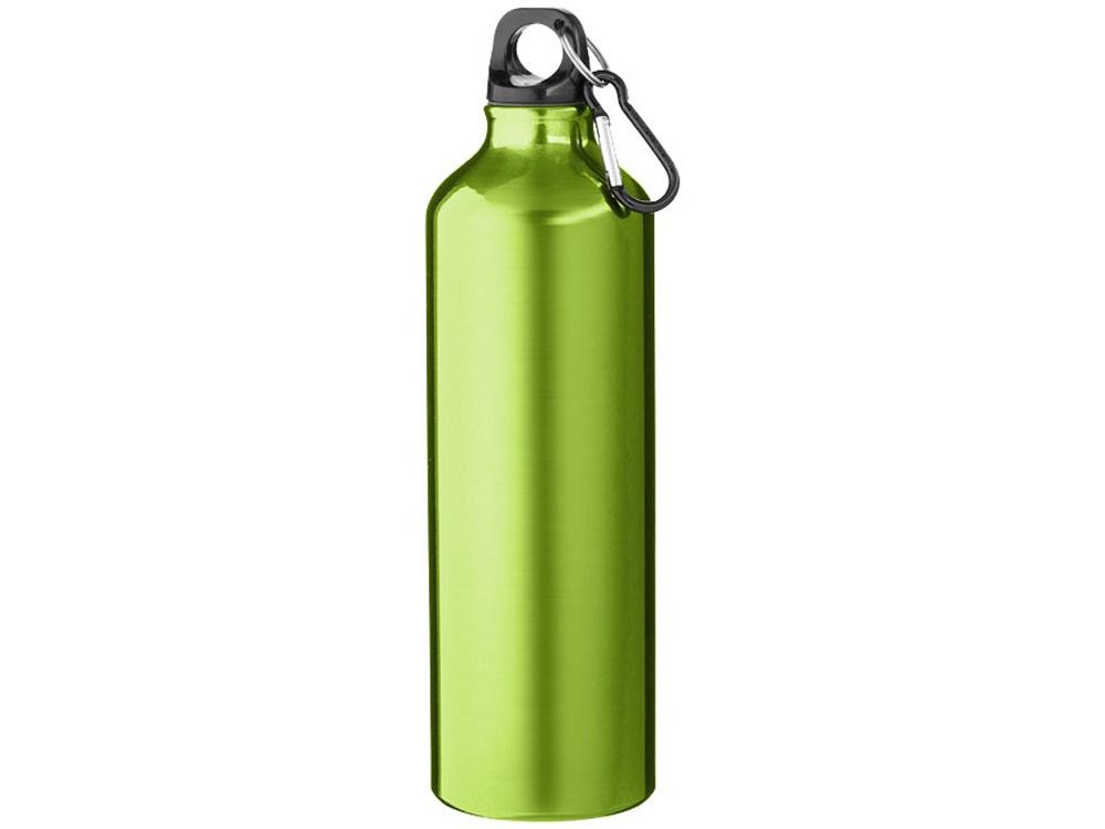 Бутылка для воды Oasis Pacific, зеленый