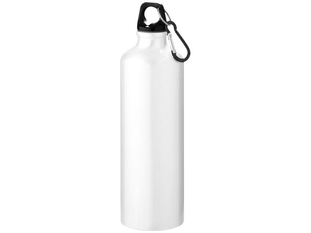Бутылка для воды Oasis Pacific, белый
