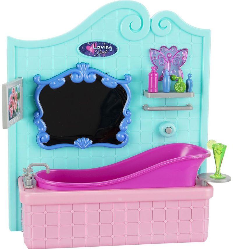 Мебель для кукол S+S Toys, ES-2908