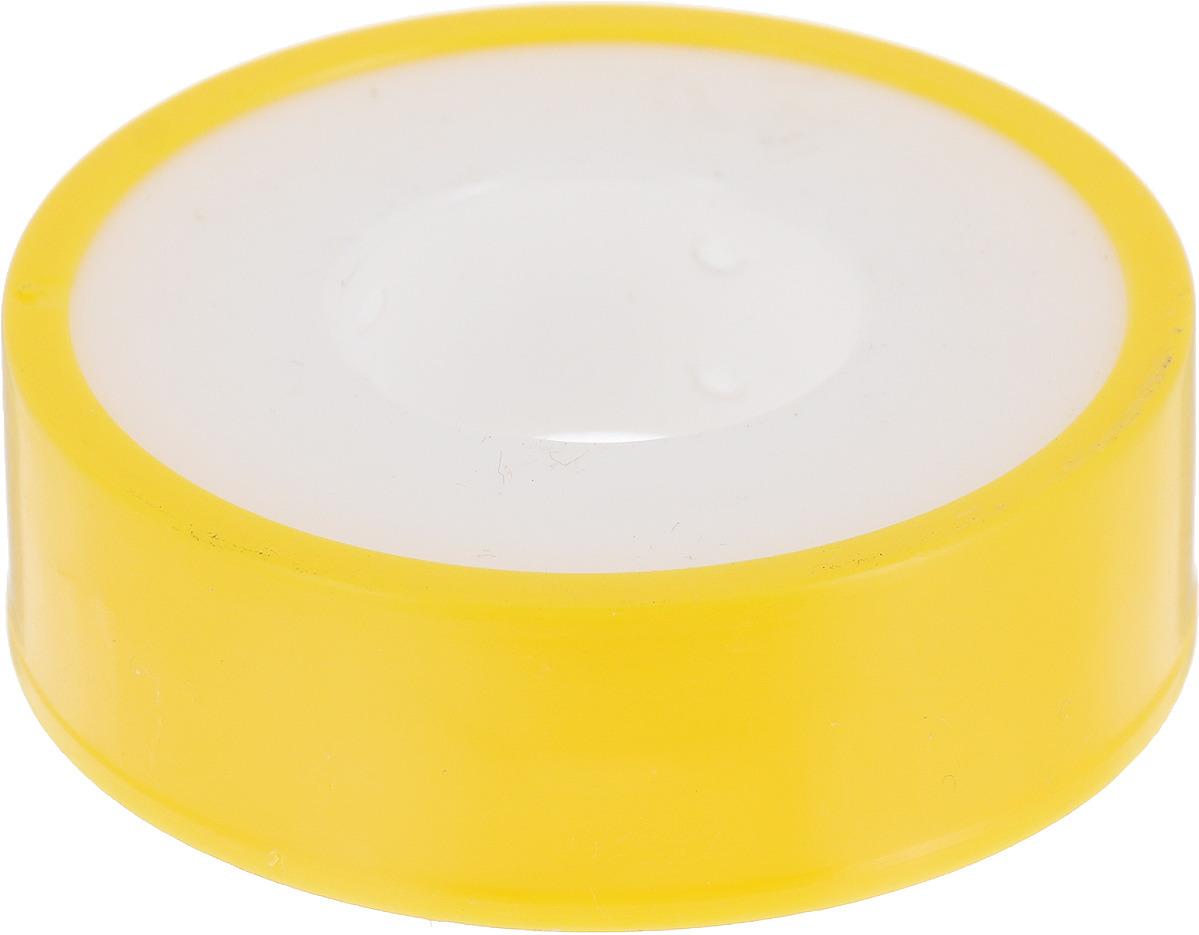 Фумлента Abro, PTFE-12-R, 12 мм х 0,1 мм х 15 м abro 027368 37 13