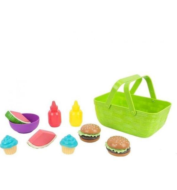 Сюжетно-ролевые игрушки Игруша Пикник, ES-YH8009A цена в Москве и Питере