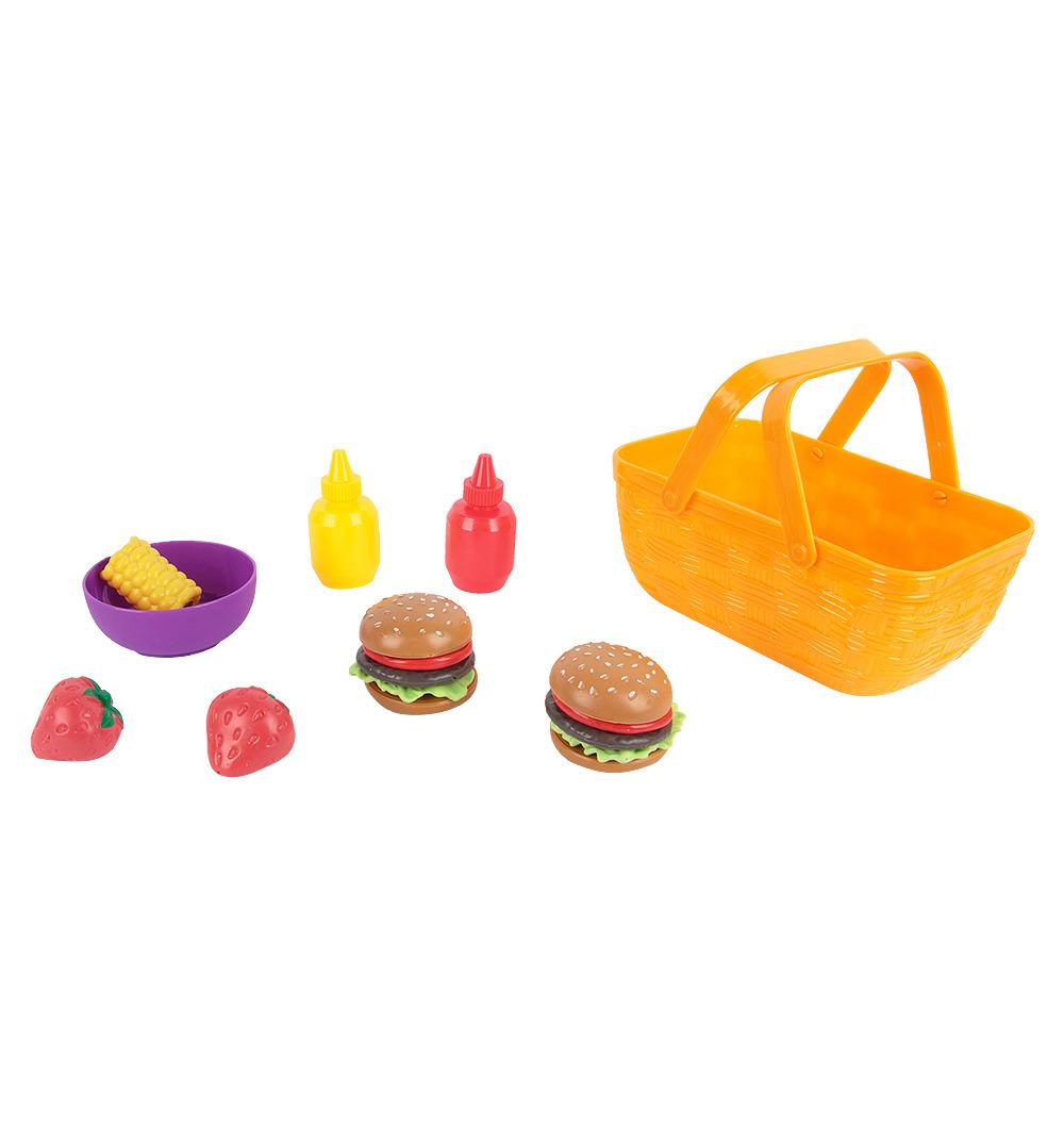 Сюжетно-ролевые игрушки Игруша Пикник, ES-YH8011A цена в Москве и Питере