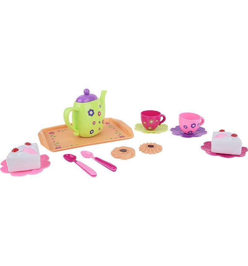 Сюжетно-ролевые игрушки Игруша Чаепитие, GK-67C цена в Москве и Питере