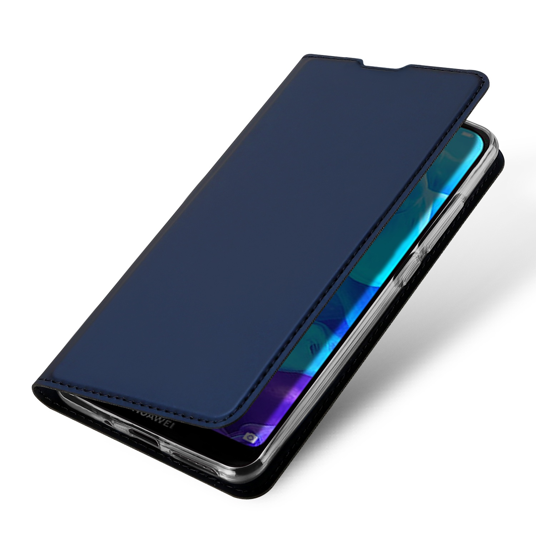 Чехол для сотового телефона Dux Ducis Huawei Y5 2019 / Honor 8S, синий