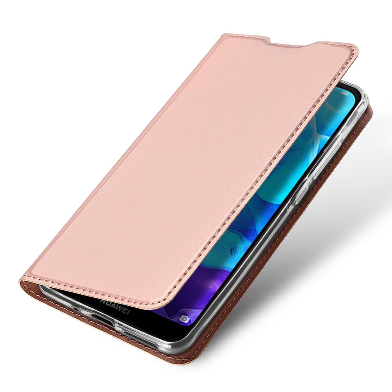 Чехол для сотового телефона Dux Ducis Huawei Y5 2019 / Honor 8S, розовый