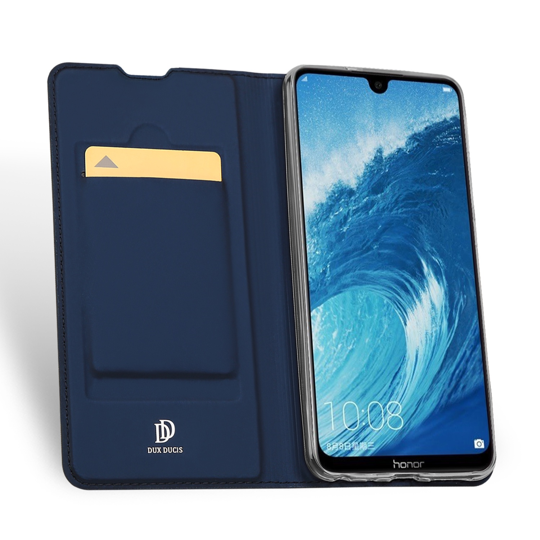 Чехол для сотового телефона Dux Ducis Huawei Honor 8X, синий