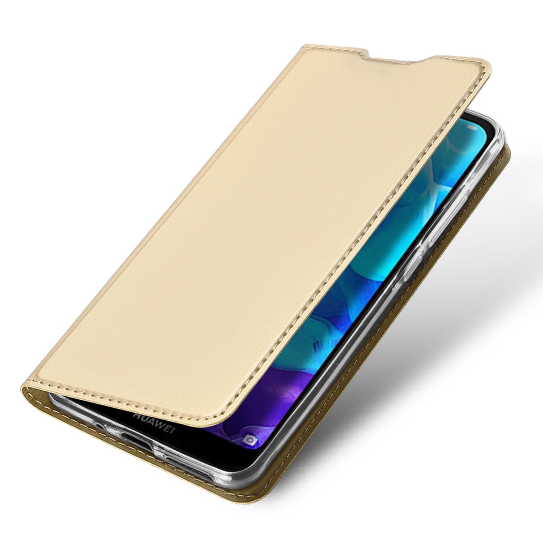 Чехол для сотового телефона Dux Ducis Huawei Y5 2019 / Honor 8S, золотой